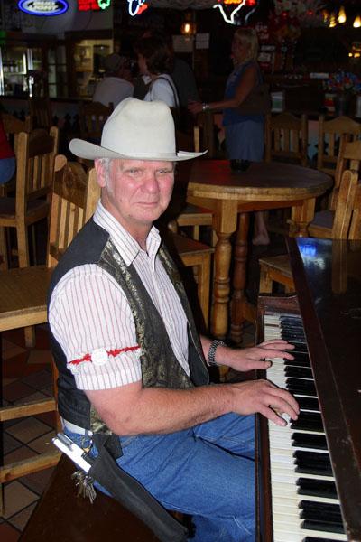 Cowboy Musician