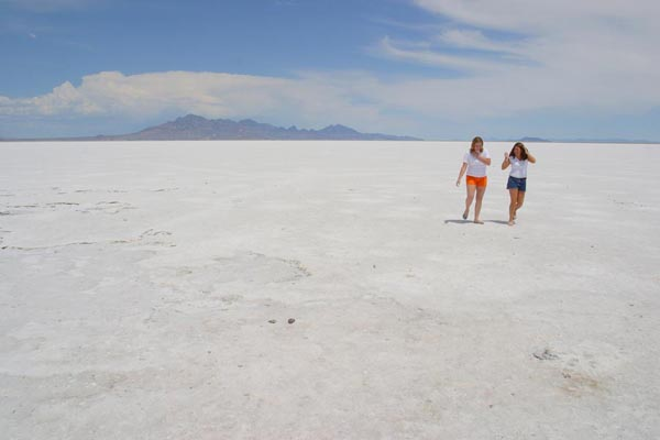 Great Salt Flat