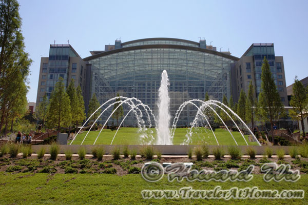 Gaylord Hotel and Convention Center