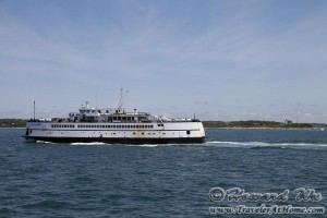 Martha's Vineyard Ferry